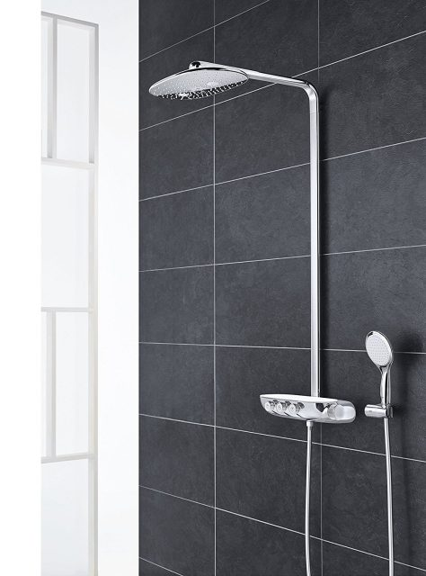 GROHE Rainshower Smartcontrol DUO
