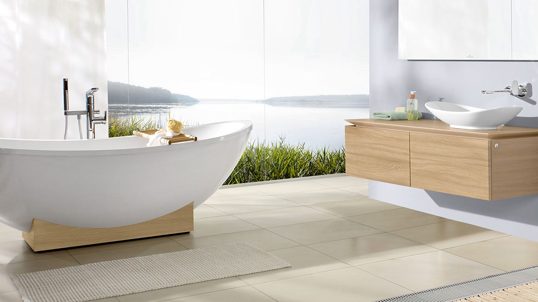 inspirasjon vvs kupp my nature en fantastisk kolleksjon med mange muligheter fra villeroy boch. Black Bedroom Furniture Sets. Home Design Ideas