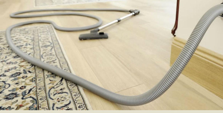 7 gode grunner til å installere sentralstøvsuger