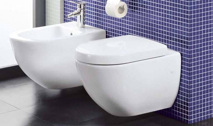 Hva skal du velge; vegghengt eller gulvmontert toalett?