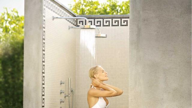 Ofte stilte spørsmål og fakta om dusjløsninger