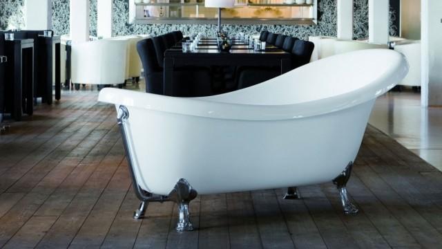 Få badekaret til å skinne