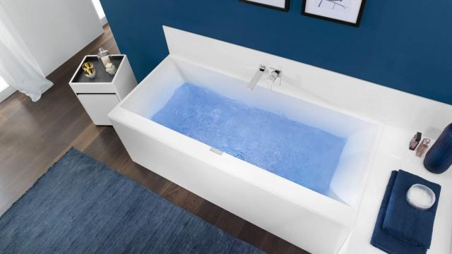 Hva skal jeg velge av badekar? Frittstående, innebygget badekar, boblebad?