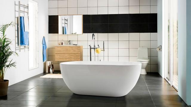 Sense badekar fra Westerbergs – når du elsker å svømme!