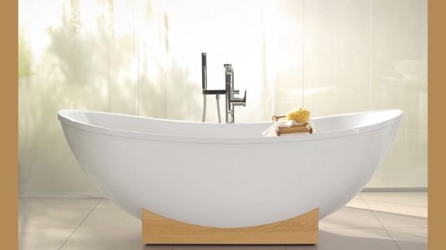 Alt du trenger å vite om badekar