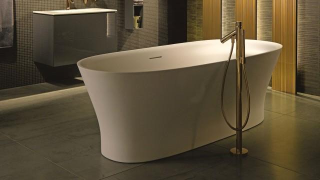 Cape Cod-serien fra Duravit får designpris med vakkert badekar