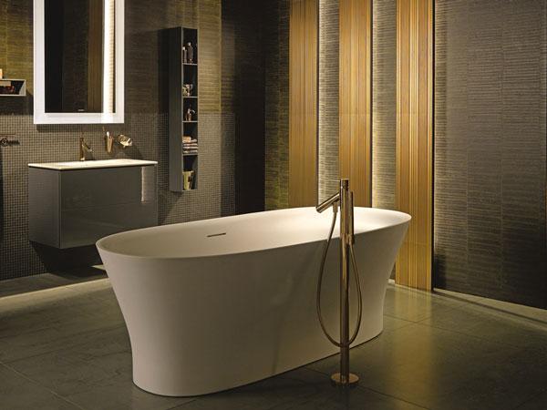 inspirasjon vvs kupp cape cod serie for baderom ny designpris til philippe stark. Black Bedroom Furniture Sets. Home Design Ideas