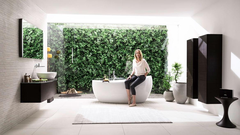 Velge badekar | ofte stilte spørsmål