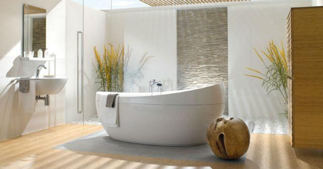 100 badekar til inspirasjon!