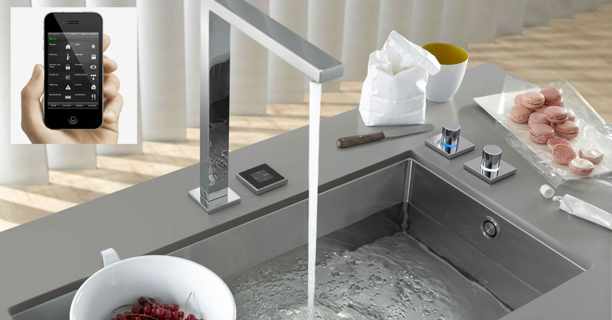 Kjøkken og bad digitaliseres
