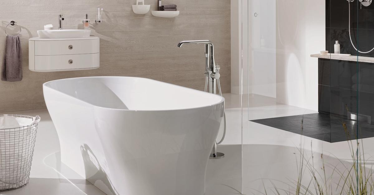 Pusse opp badet – uten at det koster skjorta?