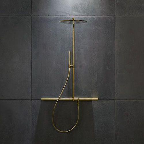 Hvordan velge riktig dusj – ShowerSolution fra AXOR