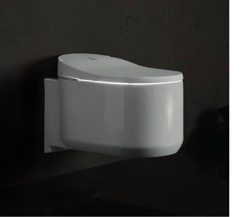 inspirasjon vvs kupp grohe sensia arena toalettet for ultimat hygiene. Black Bedroom Furniture Sets. Home Design Ideas