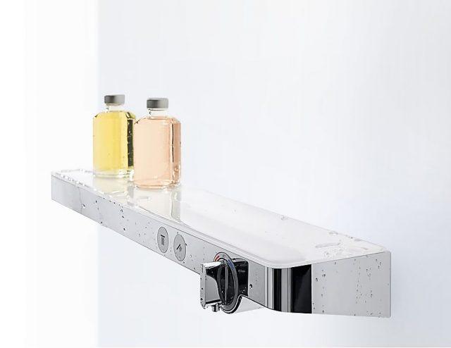 Hvordan velge riktig dusj – termostatarmatur fra Hansgrohe