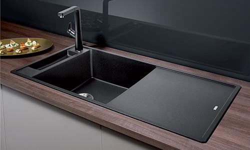 kjøkkenvask nedfelt BLANCO
