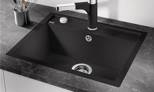 kjøkkenvask planlimt BLANCO