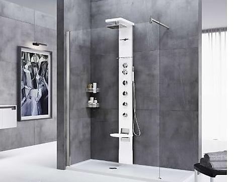 hvilken dusj skal jeg velge NOVELLINI dusjpanel