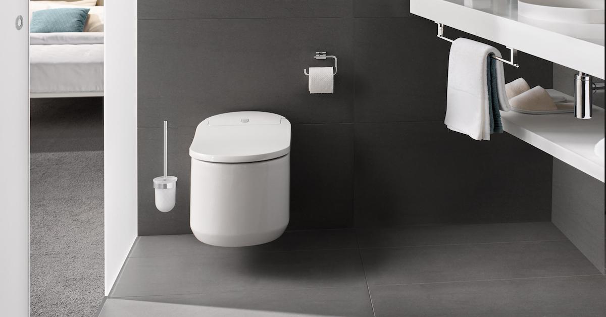 Valg av toalett | Guide