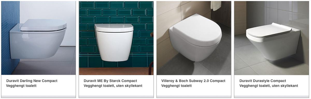 Valg av toalett Compact toalett vvskupp.no