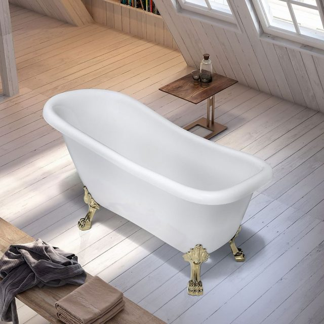 Bathlife badekar Ideal