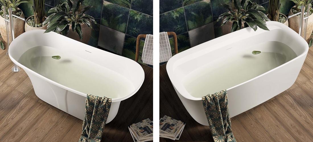 Bathlife badekar