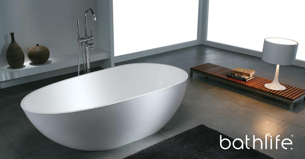 Bathlife badekar | NYHET på vvskupp.no!