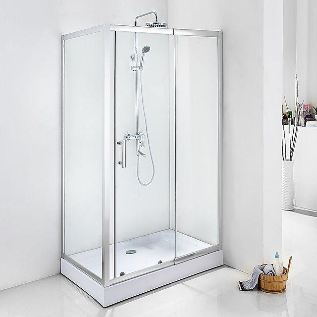 Billig dusjkabinett fra Bathlife