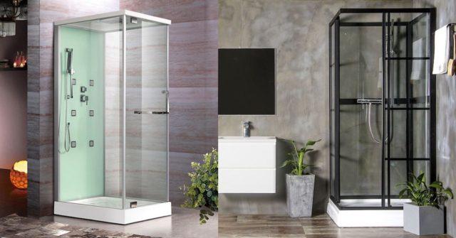Bathlife dusjkabinett | NYHET på vvskupp.no!