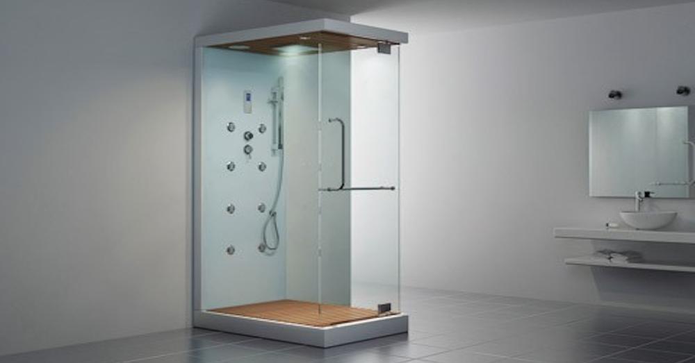 Bathlife dusjkabinett