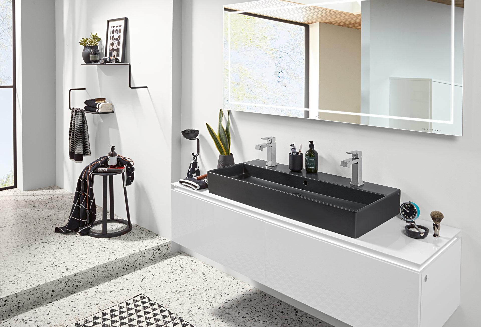 Vaske badet fritt for bakterier? Slik gjør du det