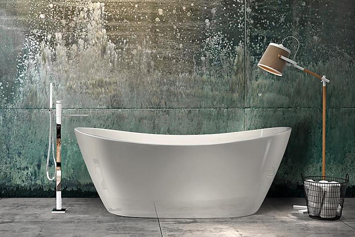Badekar – hvilket skal jeg velge?