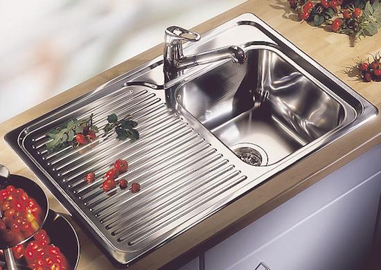 Blanco Classic kjøkkenvask