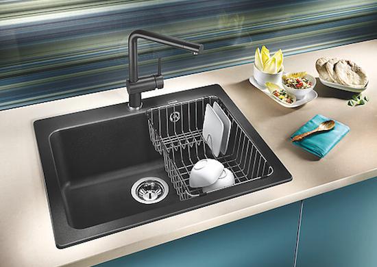 Blanco Naya kjøkkenvask
