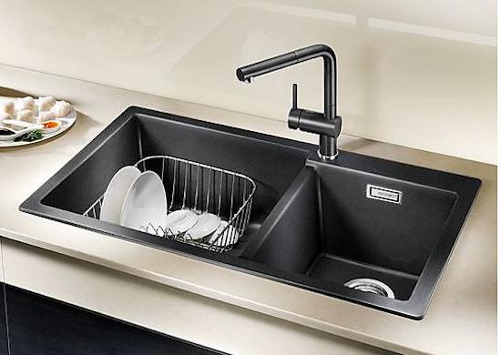 Blanco Pleon kjøkkenvask