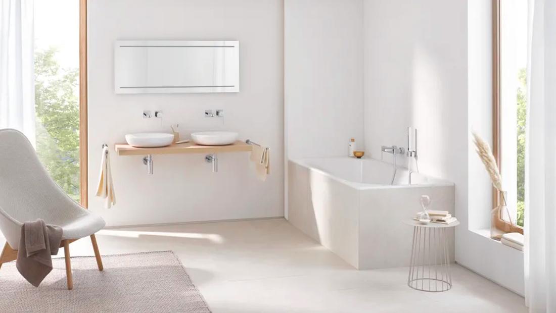 Pusse opp badet selv – denne baderomstabben kan blir dyr