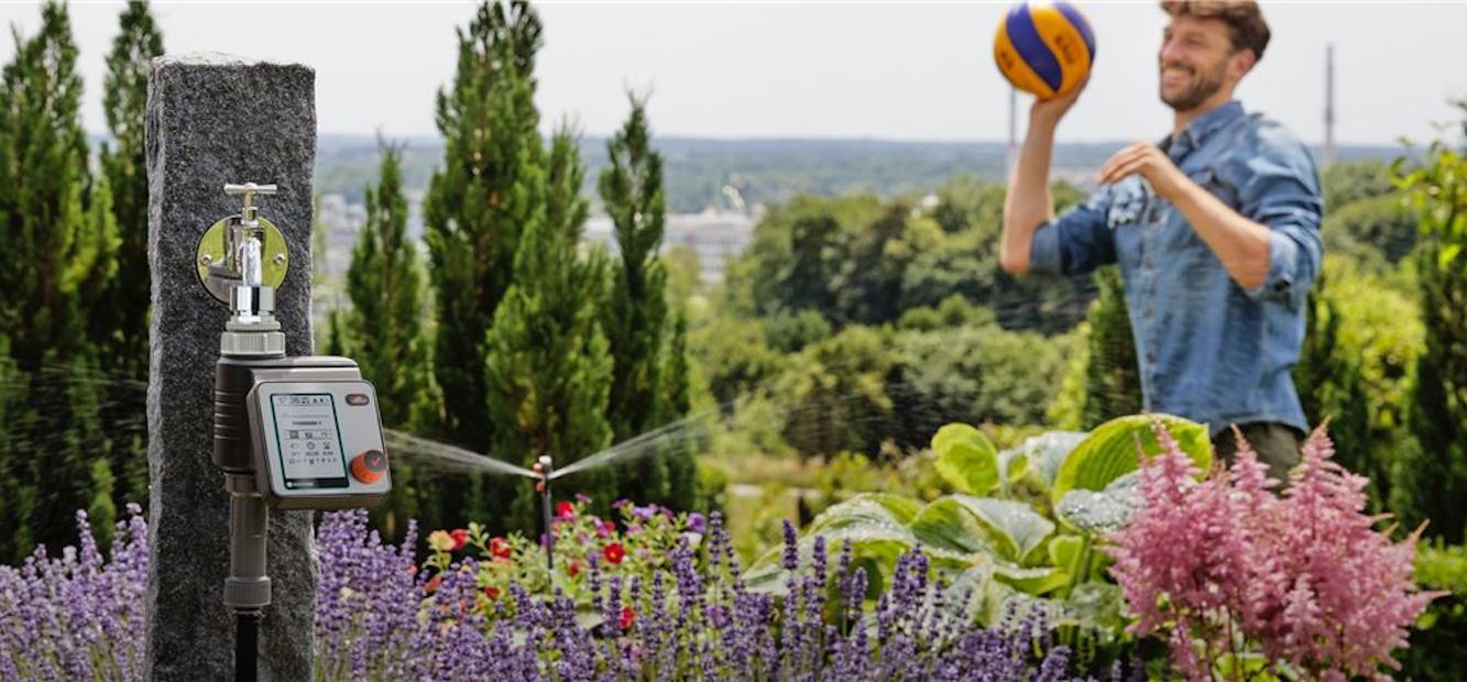 Gardena hageredskap – smarte løsninger for den moderne hagen
