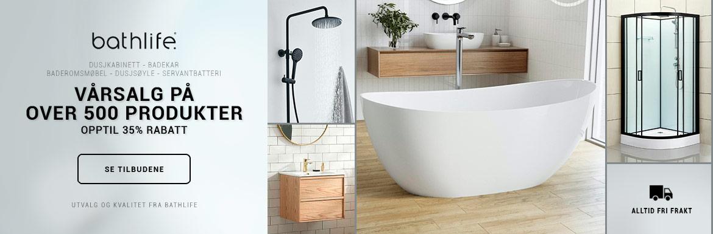 badekar | bathlife