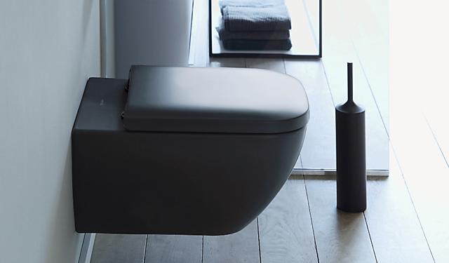 Duravit Happy D.2 Vegghengt toalett