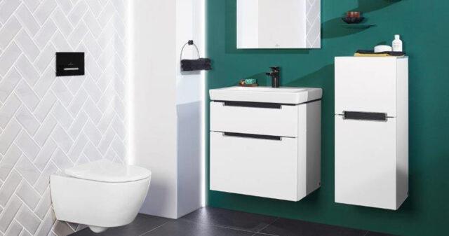 Vegghengt toalett – den overlegent beste toalettløsningen